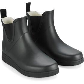Tretorn Charlie Rubber Boots Dame black